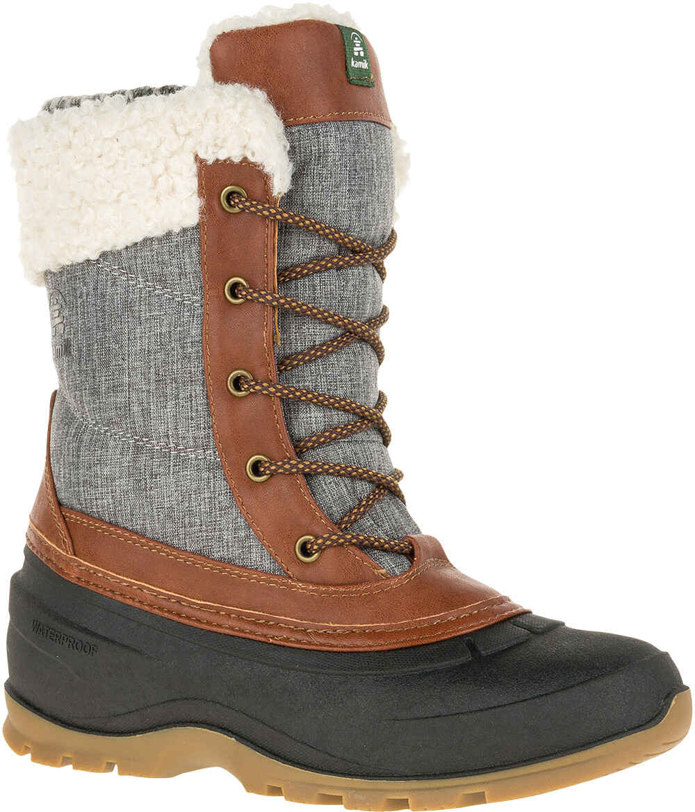 Kamik Snowpearl Winter Boots Women